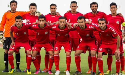 تیم ملی فوتبال افغانستان در مشهد تنها نیست