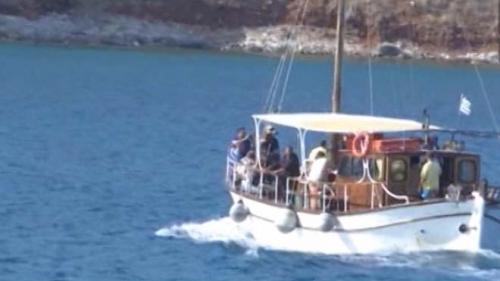 اسرائیل کشتی های حامل کمک های انسان دوستانه برای مردم غزه را توقیف کرد