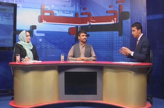 دورنمای تاریک جنگ و صلح افغانستان