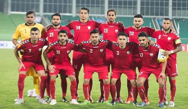 تیم ملی فوتبال کشور نایب قهرمان مسابقات نهایی جنوب آسیا شد