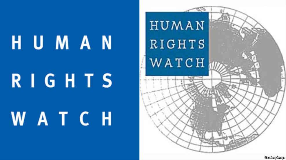 دیدبان حقوق بشر: تحریم ها علیه ایران در شرایط کرونا کاهش یابد