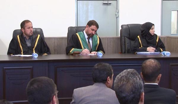 فرمانده پیشین پلیس هلمند ازسوی دادگاه به سه سال حبس تنفیذی محکوم شد