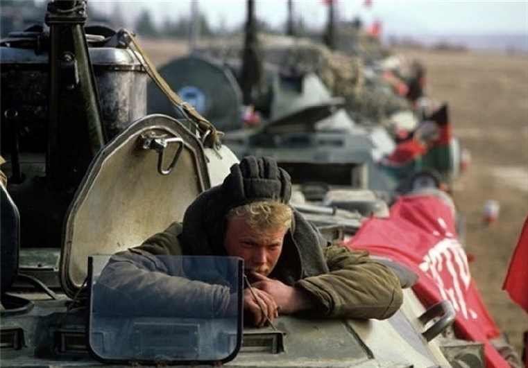۲۶ دلو، روز فرار ارتش جماهیر شوروی از افغانستان