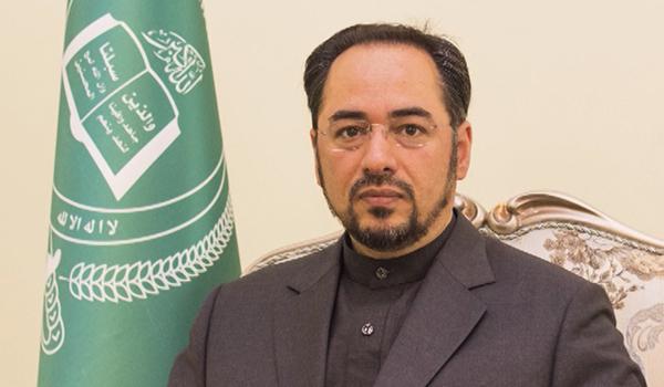 صلاح الدین ربانی: قیام سوم حوت جرقه برای خیزش های مردم علیه شوروی پیشین بود