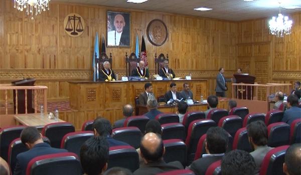 بی نتیجه ماندن نشست دادگاه ابتدایی در مورد اتهام عبدالرزاق وحیدی