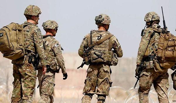 تمدید ماموریت نظامیان آمریکا در مرز با مکسیکو