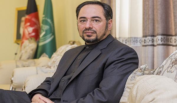 ربانی: مرگ فرمانده غلام یحیی حسین خیل ضایعه بزرگ است