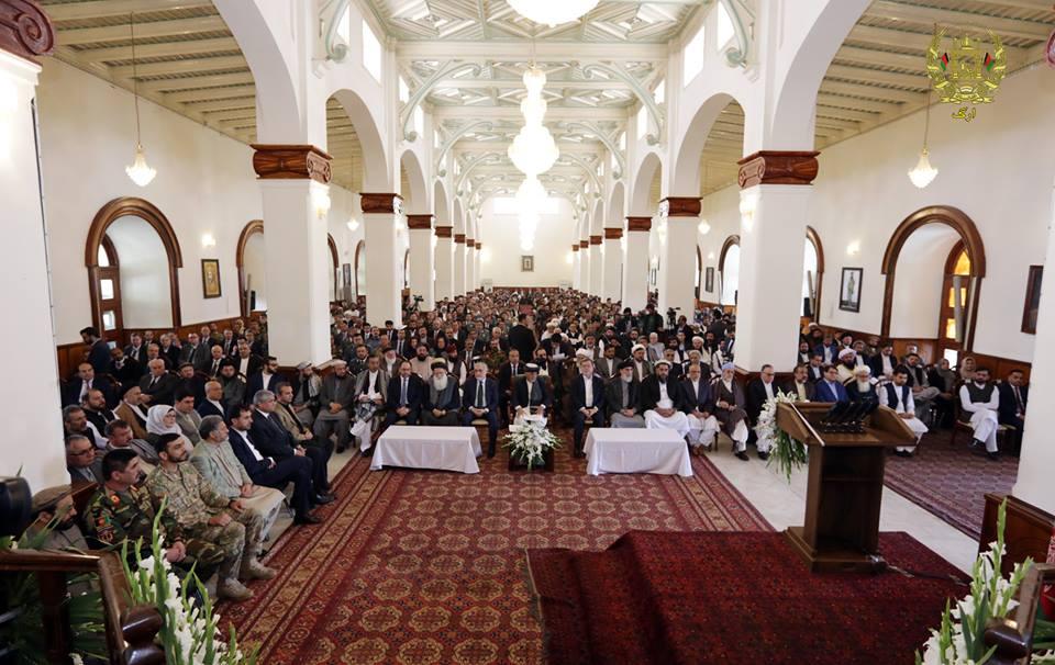 بزرگداشت از هشتم ثور، روز پیروزی مجاهدین در ارگ ریاست جمهوری