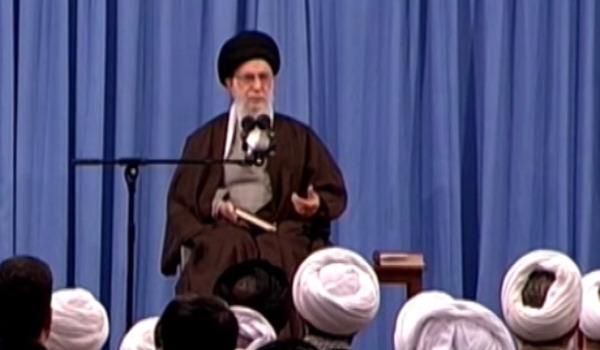 رهبر ایران آمریکا را به تولید ویروس کرونا متهم کرد