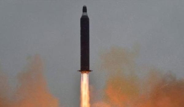 کوریای شمالی سه پرتاب که هنوز ماهیت آن مشخص نشده، شلیک کرده است