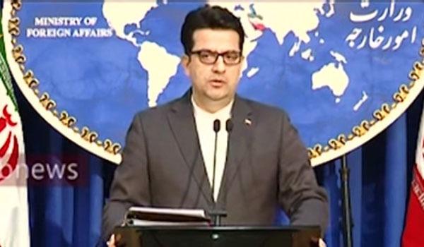 انتقاد ایران از کانادا از بهر پیگیری حقوق قربانیان دو تابعیتی هواپیمای اوکراینی