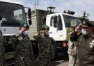 امادگی ارتش ایران برای اجرای رزمایش دفاع حمله بیولوژیکی