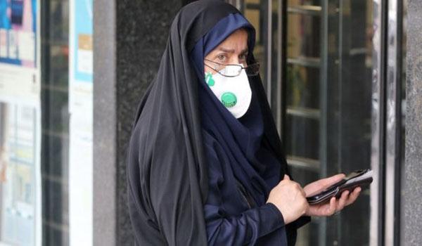 براساس نتایج یک نظرسنجی مردم ایران موافق قرنطین شدن شهرها استند