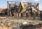 کشته شدن یک پیمانکار در حمله بر پایگاه عین الاسد در عراق