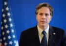 حضور وزیر خارجه آمریکا در نشست ناتو