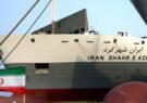وزارت خارجه ایران انفجار در یک کشتی این کشور را خرابکارانه خواند