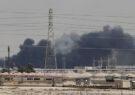 حمله موشکی جنبش انصارالله یمن به اهدافی در عرستان سعودی