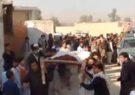 کشتهشدن هشت عضو یک خانواده در ننگرهار