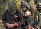 بازداشت دو عضو کلیدی داعش در ننگرهار