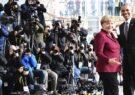متهمشدن یک سازمان جاسوسی دنمارکی، به جاسوسی علیه صدراعظم آلمان