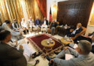 دیدار هیئت مذاکره کننده حکومت با نماینده ویژه آمریکا