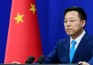 چین: امریکا مسئوول بحران افغانستان است