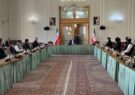 سفر هیئت گروه طالبان به ایران