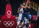 تیم ملی بسکتبال آمریکا برای شانزدهمین بار قهرمان المپیک شد