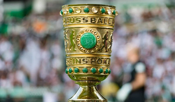 دور نخست بازیهای جام حذفی فوتبال آلمان با پیروزی دشوار سه تیم از تیمهای لیگ دسته اول فوتبال این کشور ادامه یافت.