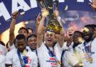 ملی پوشان امریکایی قهرمان جام طلایی کونکاکف شدند