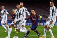 دیدگاه رونالدو در باره پیوستن لیونل مسی با باشگاه پاریسنجرمن