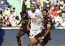 در ادامه بازیهای هفته نخست لیگ فرانسه تیم فوتبال «لیل» مقابل ″متز″ تن به تساوی داد