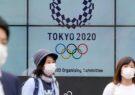 افزایش رقم افراد مبتلا به ویروس کرونا در بازیهای المپیک ۲۰۲۰ توکیو