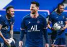 خلیفه بن حمد مالک باشگاه پاریسنجرمن گفته که مسی تنها به پاریس بازی میکند