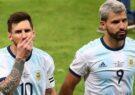 حاشیههای خبر جدایی لیونل مسی؛ آگوئرو میخواهد بارسلونا را ترک کند