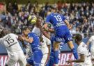 تیم فوتبال پاریسنجرمن در هفته نخست لیگ فرانسه مقابل تروا به پیروزی رسید