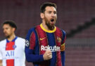 باشگاه السد قطر به ستاره آرژانتینی بارسلونا پیشنهاد یک میلیارد یورویی داد