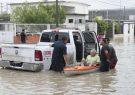 کشته شدن دستکم ۱۷ بیمار دراثر جاری شدن سیلاب در مکزیکو