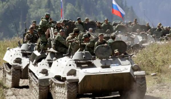 تدابیر روسیه از سرازیر شدن احتمالی تندروان اسلامی به کشورهای آسیای مرکزی