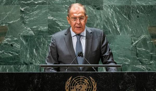 لاوروف: امریکا برای بازگشت به برجام تلاش بیشتر کند