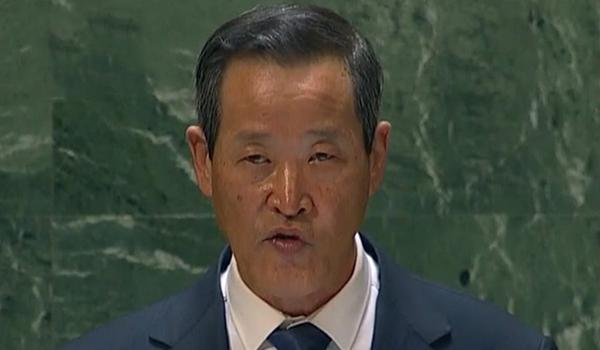 کوریای شمالی امریکا را مسوول بحران در افغانستان خواند