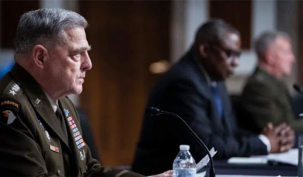 مقامهای ارشد نظامی امریکا؛ توافق دوحه سبب ناکامی استراتیژک امریکا و فروپاشی ارتش افغانستان شد
