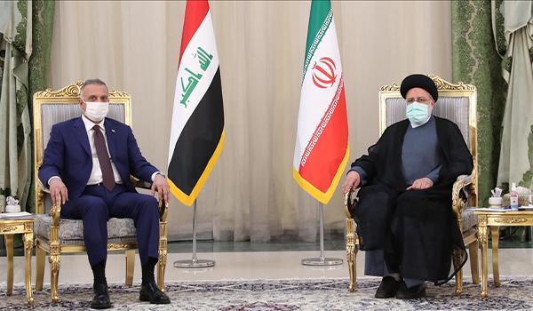 سفر نخست وزیر عراق به تهران پایتخت ایران