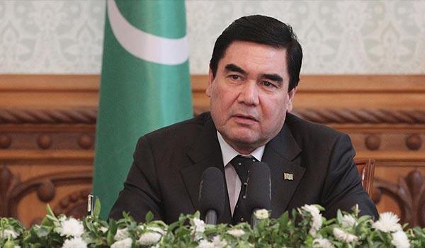 صدور فرمان عفو بیش از دوصد هزار زندانی در ترکمنستان