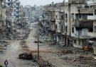 بررسی پیامد جنگ سوریه توسط سازمان ملل