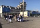 سفر معاون رییسالوزرای طالبان به اوزبیکستان