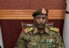 جنرال سودانی: انحلال حکومت انتقالی برای جلوگیری از جنگ داخلی ضروری بود