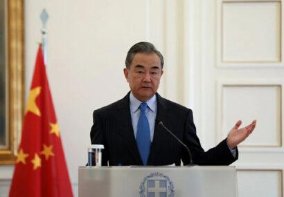 خواست چین از بانک جهانی و صندوق بینالمللی برای کمک مالی به افغانستان