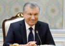 شوکت میرضیایف، پیروز انتخابات ریاست جمهوری ازوبیکستان شد