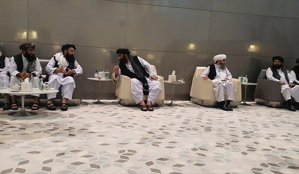 سفر سرپرست وزارت امور خارجه گروه طالبان به ترکیه